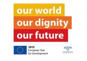2015 Ευρωπακή χρονια αναπτηξης