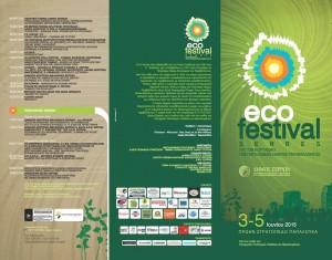 Eco Festival 2015