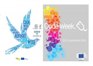 code week Aspnet